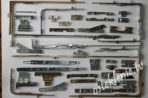 Инструменты для пластиковых окон