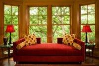 Устройство и монтаж простых деревянных окон